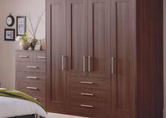 schreiber shaker walnut bedroom comparecom independent bedroom price comparisons - Schreiber Fitted Bedroom Furniture Uk