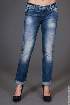 Mavi Emma Straight Leg Jean $118.00 #scottsdalejeanco #sjc #springfashion #mavi #mavijeans