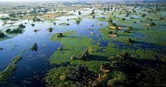 Les plus beaux endroits et paysages en Afrique. A voir absolument en Afrique