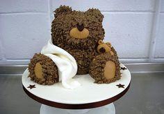 Οι πιο πρωτότυπες παιδικές τούρτες γενεθλίων