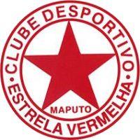 Grupo Desportivo Estrela Vermelha (Maputo, Mozambique) #GrupoDesportivoEstrelaVermelha #Maputo #Mozambique (L11456)