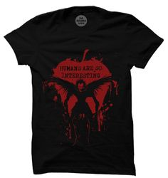 Death Note T-Shirt | Buy T-Shirts Online | The Souled Store