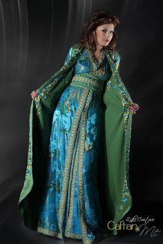 Takchita haute couture 2013