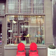 Shops Maastricht | De VerwonderinG
