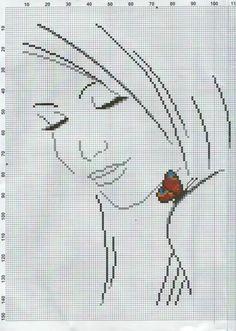 un solo color (pág. 108) | Aprender manualidades es facilisimo.com