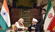 Prime Minister Narendra Modi , who is in Tehran on a two-day state visit to Iran, will have crucial meetings on Monday…