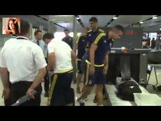 FB Tv | Fenerbahçe Futbol Takımı Atromitos Maçı İçin Yunanistan'a Gitti - YouTube Youtube, Mac, Youtubers, Youtube Movies, Poppy