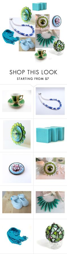 """""""Oh, Beautiful Day"""" by inspiredbyten on Polyvore featuring vintage"""