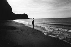 By the Sea // Joe Nigel Coleman