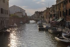 Port d'Attache Venise
