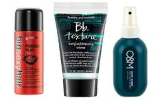 3 Ways to Give Your Hair That Effortless Textured Look | Washingtonian