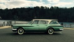 Image | Station Wagon Forums
