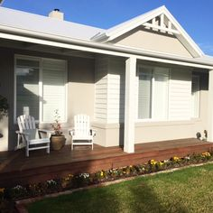 Our journey of building our Hamptons/Modern Country style forever home in Melbourne,Vic