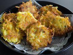 Grumbeerekiechele, les galettes de pommes de terre alsaciennes – je vais vous cuisiner
