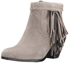 Sam Edelman Women's Louie Boot, Winter Sky, 6.5 M US -- You can find more details by visiting the image link.