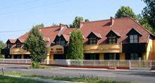 Thermál Hotel   http://www.komturist.hu
