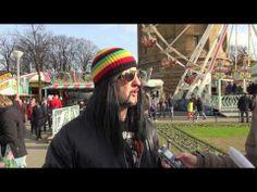 #Straßenumfrage #Karneval in Mannheim! Watch this!