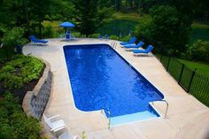 (Only Alpha Pool Products) Swimming Pool Construction, Fiberglass Pools, Backyard Paradise, Outdoor Spaces, Outdoor Decor, Wet Dreams, Swimming Pools Backyard, Water Garden, Pond