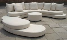 28 Modern Sofa Design For Beautiful Living Room Furniture Design Trend 2018 — Fres Hoom White Sofa Design, Couch Design, Couch Furniture, Online Furniture, Furniture Design, Furniture Ideas, Furniture Websites, Discount Furniture, Sofa Ideas