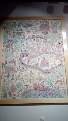 #Madhubani Art # Bihar....Land of Enlightenment !!  ATUL CHITNIS - (20 FEBRUARY 1962 – 3 JUNE 2013) WAS AN INDIAN CONSULTING TECHNOLOGIST. HE WAS ONE OF THE ORGANIZERS OF FOSS.IN (FORMERLY LINUX BANGALORE) WHICH WAS ONE OF ASIA FREE AND OPEN SOURCE SOFTWARE (FOSS) CONFERENCES. PHOTO GALLERY  | UPLOAD.WIKIMEDIA.ORG  #EDUCRATSWEB 2020-05-30 upload.wikimedia.org https://upload.wikimedia.org/wikipedia/commons/thumb/e/e6/Atul_chitnis_foss.jpg/330px-Atul_chitnis_foss.jpg