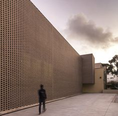 Gallery of 18 Fantastic Permeable Facades - 16