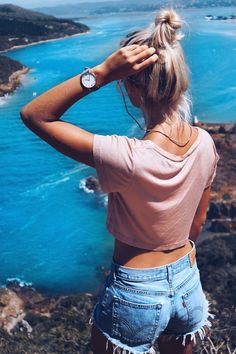 Campus Grey Vintage Leather by Kapten & Son | picture by joliejanine | travel | inspiration | wanderlust | free | watch for her | child of the ocean |sea