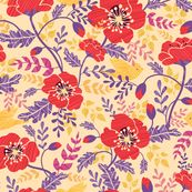 I want curtains made of this fabric!