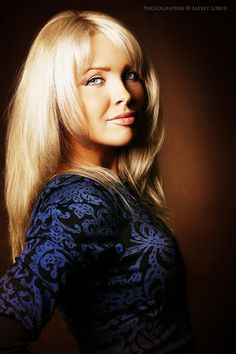 Portrait Natalia / Portrait / Alexey Lobur: professional photographer & retoucher