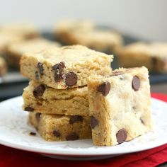 Black and White Peanut Butter Brownies by Tracey's Culinary Adventures, via Flickr