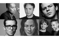 http://chicerman.com  billy-george:  Seven Top Designers Share Their Best Business Advice  Its no lie when I say the world of fashion is a difficult and scary place especially when youre looking to start out.Young designers from Alexander Wang to Christopher Kane share with BoF the most important lesson that they learned form launching a fashion business.  Its a rocky road often fraught with danger. SoPhillip Lim Nicholas Kirkwood Christopher Kane Erdem Moralioglu Alexander Wang Peter…