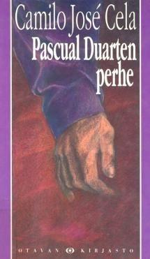 Pascual Duarten perhe | Kirjasampo.fi - kirjallisuuden kotisivu