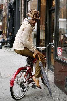 On The Street……Hudson Street, New York « The Sartorialist