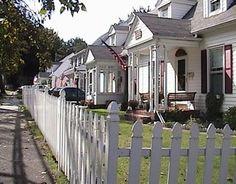 Colonial Terraces, Newburgh,NY