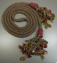 Lisa Kan Designs: Beadwork (3/5)