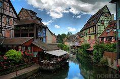 ellergy: PICTURESQUE MEDIEVAL EUROPEAN TOWNS & VILLAGES