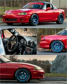 Miata Mods, Mx5 Nb, Mazda Roadster, Mx5 Parts, Thing 1, Mazda Miata, Car Tuning, Modified Cars, Jdm Cars