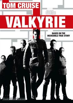 Valkyrie (2008) Directed & Produced by #BryanSinger Starring #TomCruise #KennethBranagh #BillNighy #TomWilkinson #CaricevanHouten #ThomasKretschmann #TerenceStamp #Valkyrie #Hollywood #hollywood #picture #video #film #movie #cinema #epic #story #cine #films #theater #filming #opera #cinematic #flick #flicks #movies #moviemaking #movieposter #movielover #movieworld #movielovers #movienews #movieclips #moviemakers #animation #drama #filmmaking #cinematography #filmmaker #moviescene Tom Cruise, Tv Series Online, Movies Online, Von Stauffenberg, Terence Stamp, Bill Nighy, Bryan Singer, The Incredible True Story, Sketches