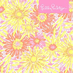 OMG another glow in the dark Lilly. One of my favorites ever was a Lilly haltertop in a pretty blue-green ocean print. I discovered its secret while wearing it...magic! Lilly Pulitzer Summer '13- Sunkissed Print (Glows in the Dark!)