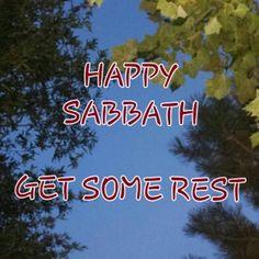 #HappySabbath http://www.sdahymnal.net/ Sabbath