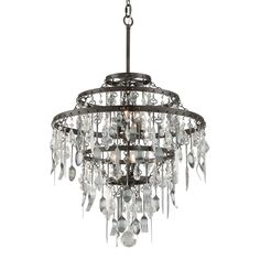 Vintage Utensil Chandelier - Large. HOW COOL! AND IT ONLY COSTS $ 2000+ !