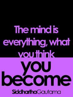 do not mind the mind