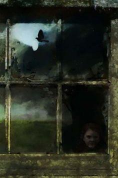Blackbird Singing in the Dead of Night.......