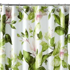 Charisma Bloom Shower Curtain | Bloomingdale's