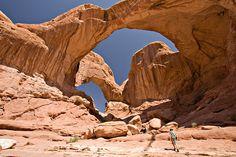 Blog de Geografia: Erosão eólica - Geografia - Imagem