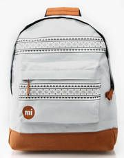 Mi-Pac Nordic Backpack - Grey Backpack Bags, Sling Backpack, School Backpacks, Bag Accessories, Aqua, Brand New, Stuff To Buy, Kids, Collection