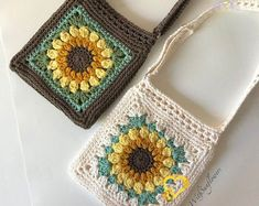 Crochet Purse for Cell phone with crossbody strap thats | Etsy Crochet Purse for Cell phone with crossbody strap thats | Etsy<br> These Crochet Crossbody purses are a unique and stylish fashion accessory for you  - beautifully handcrafted and with so many vibrant and colorful color choices to choose from you might need more than one for your wardrobe.  The Crossbody design is perfect for shopping trips to keep your phone easily accessible at an instant. No searching in your big purse for… More Than One, Crochet Purses, Diy Costumes, Fashion Accessories, Crochet Accessories, Straw Bag, Gifts For Her, Diy Projects, Handmade