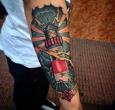Tattoo done by: Debora Cherrys Tattoo.bambamsi.com Instagram: @tattoo_always #tattoo #tatuaje #inked