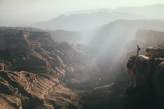 I Have Moved To Oman From Europe And It Surprised Me With Its Wilderness Beauty | Bored Panda