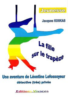jacques koskas: CHRONIQUE D'ANNIE FOREST