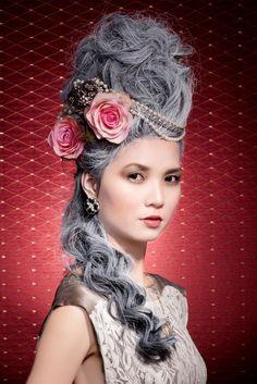 Marie Antoinette Concept